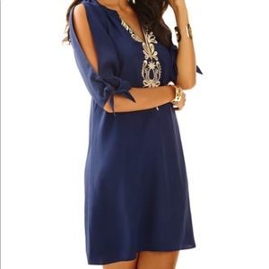 Bryce Tunic Dress Lilly Pulitzer
